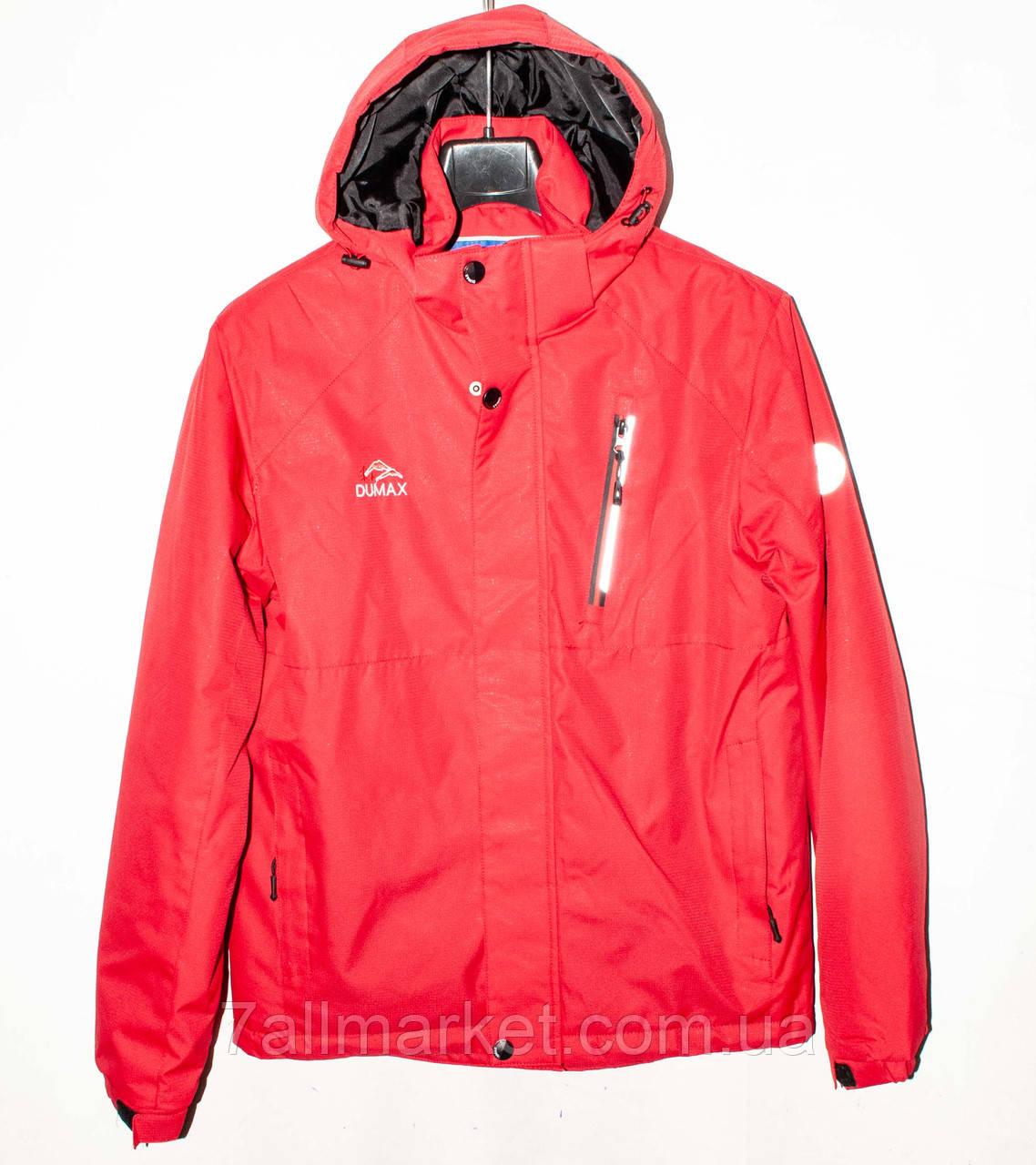 a00d7f56 Куртка-ветровка мужская DUMAX, размеры M-3XL (5 цв,)