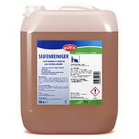 Средство спиртовое для машинного мытья полов Eilfix SEIFENREINIGER, 10 литров