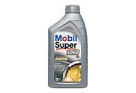 """Автомобильное моторное масло синтетическое """"Mobil""""(Super™ 3000 X1)(5W-40)(1L)"""