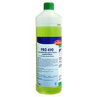 Средство для мытья полов и придания блеска Eilfix PRO 490, 1 литр