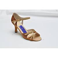 Обувь танцевальная для бальных танцев