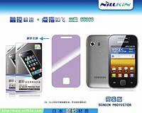 Защитная пленка Nillkin для Samsung s5360 Galaxy Y  матовая