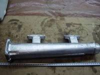 Труба водяная передняя правая  ЯМЗ 240-1303104 производство Россия