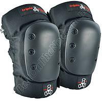 Защита коленей Triple Eight для роллера, скейта, моноциклиста [X-Large (KP22)]