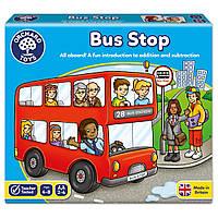 """Настольная игра """"Автобусная остановка"""" - Bus Stop Orchard toys"""