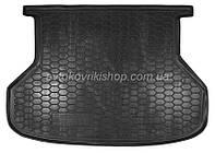 Резиновый коврик багажника Lexus RX-350 2003- Avto-Gumm, фото 1