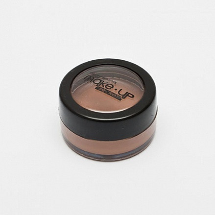 MakeUP Secret Тональний крем плотный (корректор) С4 коричневый хол. (Corrector C4), банка 5г