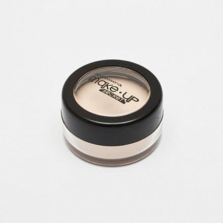 MakeUP Secret Тональний крем плотный (корректор) С2 желтые (Corrector C2), банка 5г