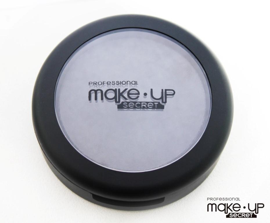 MakeUP Secret Футляр для румян & сухих корректоров (на 1 шт) d 44 мм