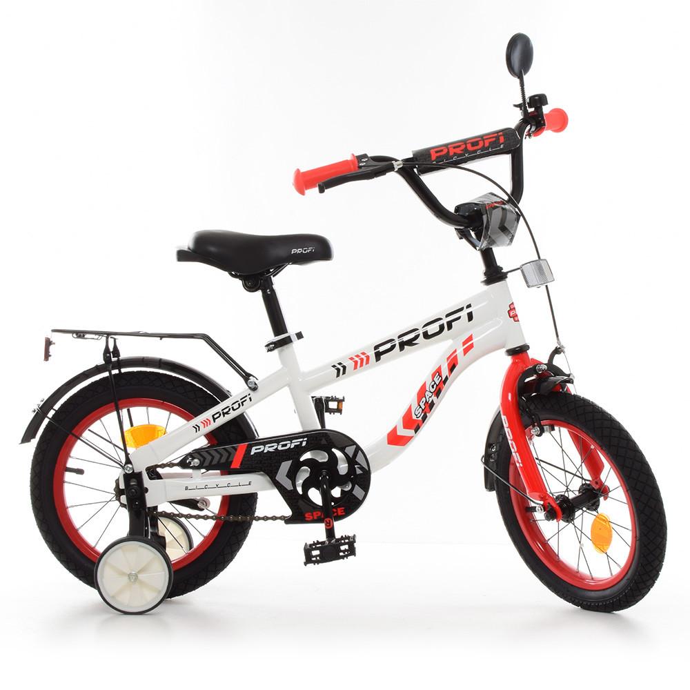 Велосипед двухколесный Profi Space 14Д T14154
