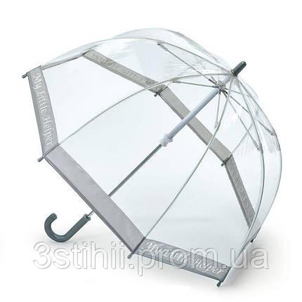 Зонт детский Fulton Funbrella-4 C605 My Little Helper (Мой маленький помощник), фото 2