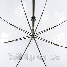 Зонт-трость женский Fulton Birdcage-2 L042 London Icons (Иконки), фото 3