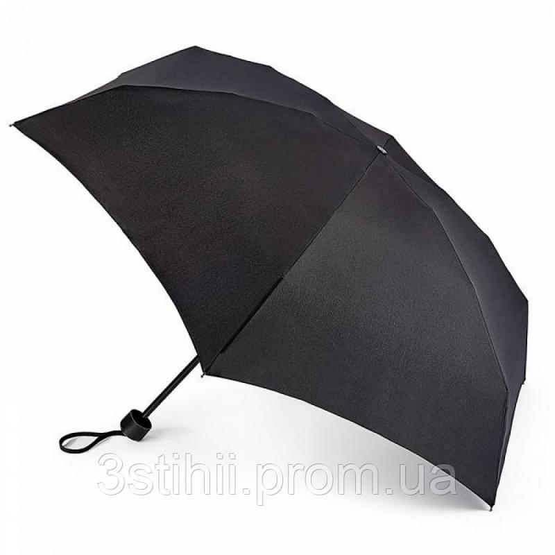 Зонт женский Fulton Soho-1 L793 Black (Черный)