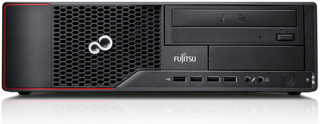 Компьютер Fujitsu E710 (i7-2600/4Gb/ssd 240Gb) desktop БУ