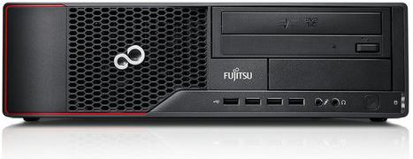 Комп'ютер Fujitsu E710 (i5-2400/6Gb/ssd 240Gb) БО desktop
