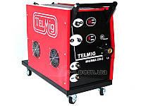 Сварочный аппарат полуавтомат Темп TELMIG 250A-380V (MIG-MMA) инверторный