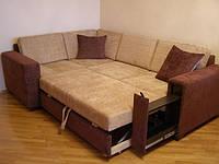Угловой диван Макс. Производство мягких уголков, фото 1
