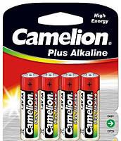 Батарейка CAMELION AA LR 6/4 BL (Plus Alkaline)
