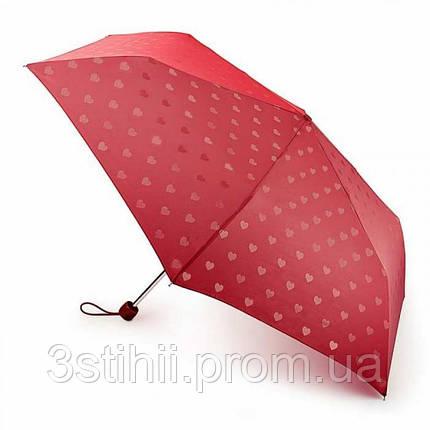 Зонт женский Fulton Superslim-2 L553 Love Shine (Любовное сияние), фото 2