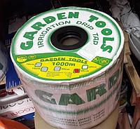 Лента капельного полива GARDEN TOOLS 300мм (1000м), фото 1