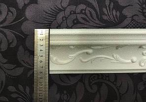 Потолочный плинтус, 2 метра, ширина 8 см (Тільки вантажні відділення), фото 2