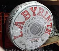 Лента капельного полива Labirinth 200мм (500м), фото 1