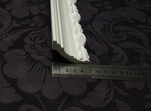 Потолочный плинтус, 2 метра, ширина 5 см (Тільки вантажні відділення), фото 2