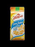 Пластівці кукурудзяні «Молочні» 300 г, фото 1