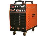 Сварочный аппарат полуавтомат Jasic MIG-500 (J06) три фазы инверторный