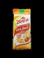 Пластівці кукурудзяні «Медові» 300 г, фото 1