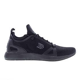 Мужские кроссовки Razor PMB18171 BLACK-D.GREY, черные, сетка