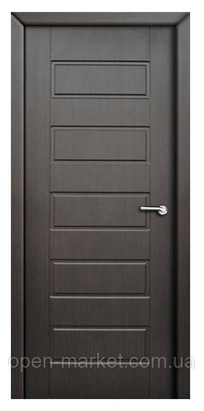 Модель Марокко (венге) ПГ, межкомнатные двери, Николаев