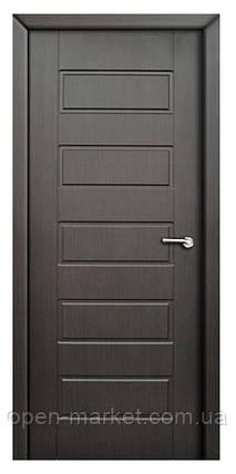 Модель Марокко (венге) ПГ, межкомнатные двери, Николаев, фото 2