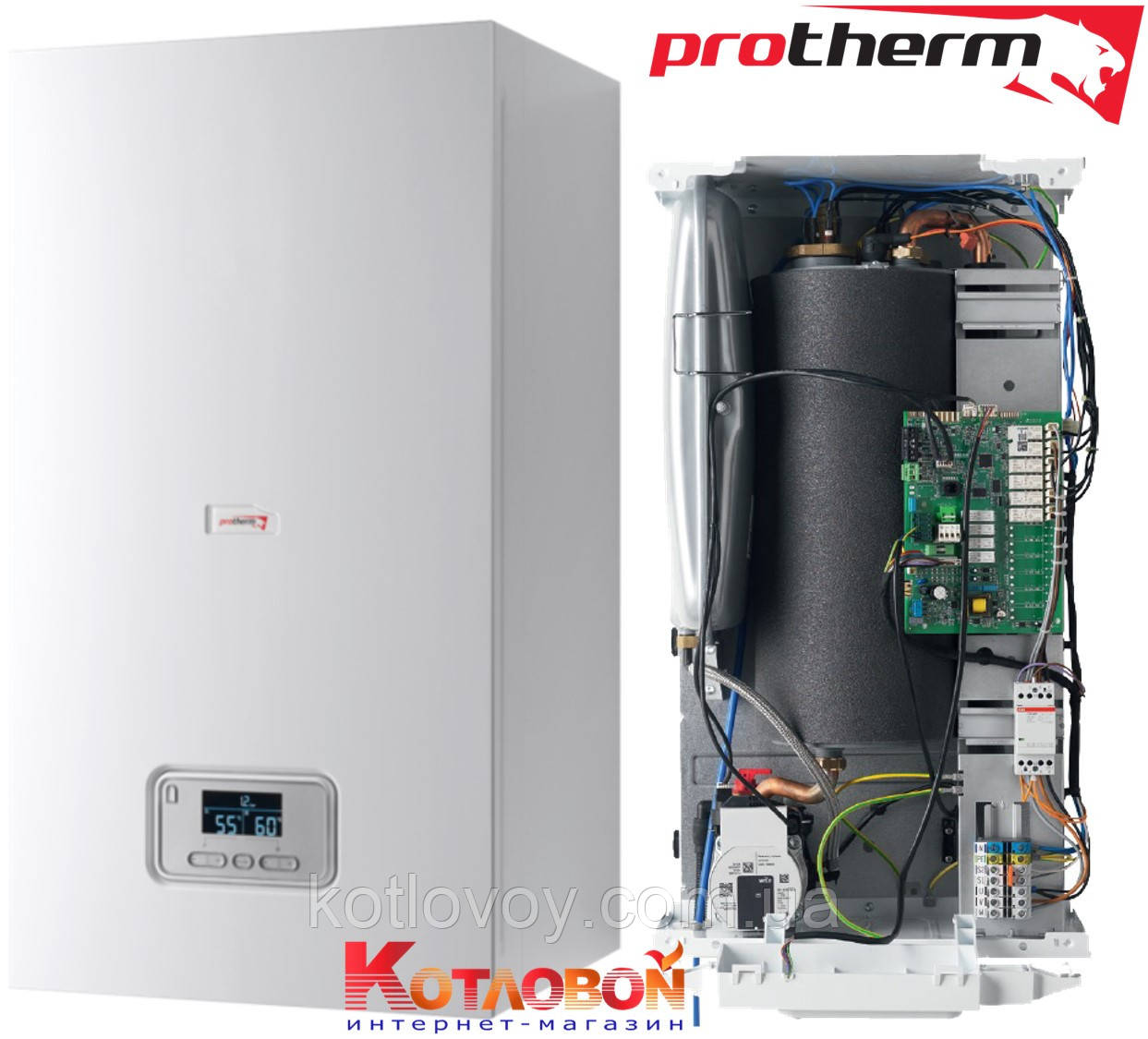 Электрический котел Protherm (Ray) Скат