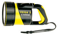 Фонарь для дайвинга Technisub Vega 2 (AquaLung Vega 2); батареечный