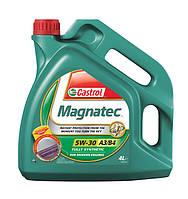 Magnatec 5W30 A3/B4 4л