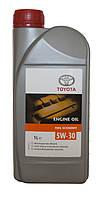 Toyota Fuel Economy SAE 5W-30 1л