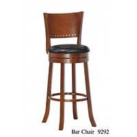 Высокий барный стул 9292