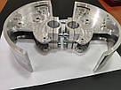 Фрезерная обработка на станках с ЧПУ, фото 3