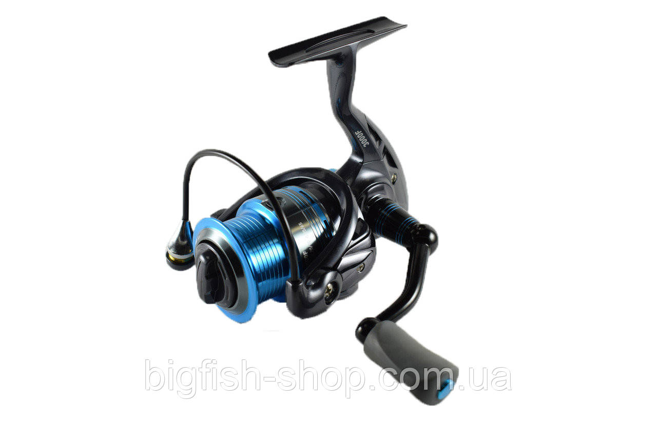 Катушка Feeder Cast Carp Zoom 3000