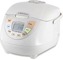 Мультиварка Liberton LMC 05-02 Y