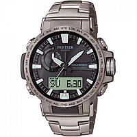 Мужские часы Casio PRW-60T-7AER