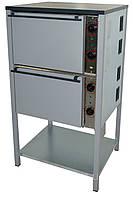 Шкаф жарочный ШЖЭ-2 2-камерный, фото 1