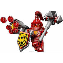 Конструктор LEGO Nexo Knights Macy (70331)