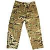 Брюки непромокаемые армии Великобритании MTP GoreTex CS-95. Б/У