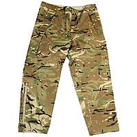 Брюки непромокаемые армии Великобритании MTP GoreTex CS-95. Б/У, фото 1