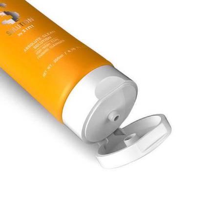 Средство для интимной гигиены Zini Solution Absolute Clean, 200 мл , фото 2