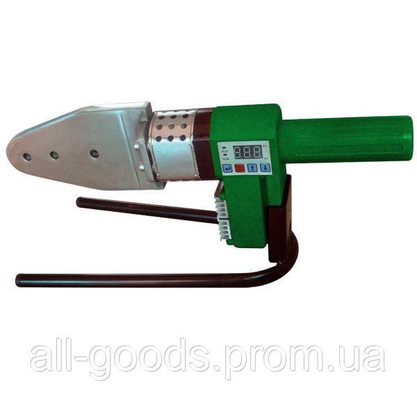 Паяльник пластиковых труб Протон ППТ-2000