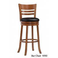 Барный стул высокий  9393