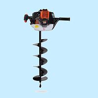 Мотобур бензиновый PATRIOT РТ АЕ 52D (шнек 200 мм) (2.4 л.с.)